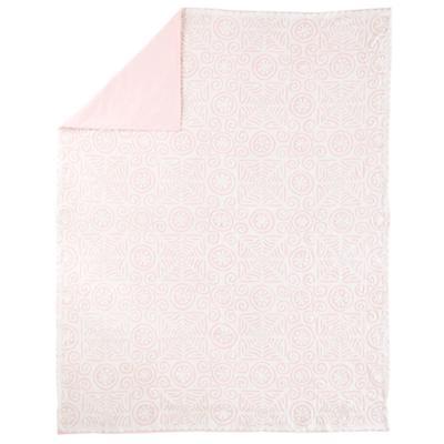 Crystalline Duvet Cover (Twin)