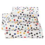 Full Superstar Jersey Sheet Set
