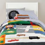 Travel Arrangements Bedding