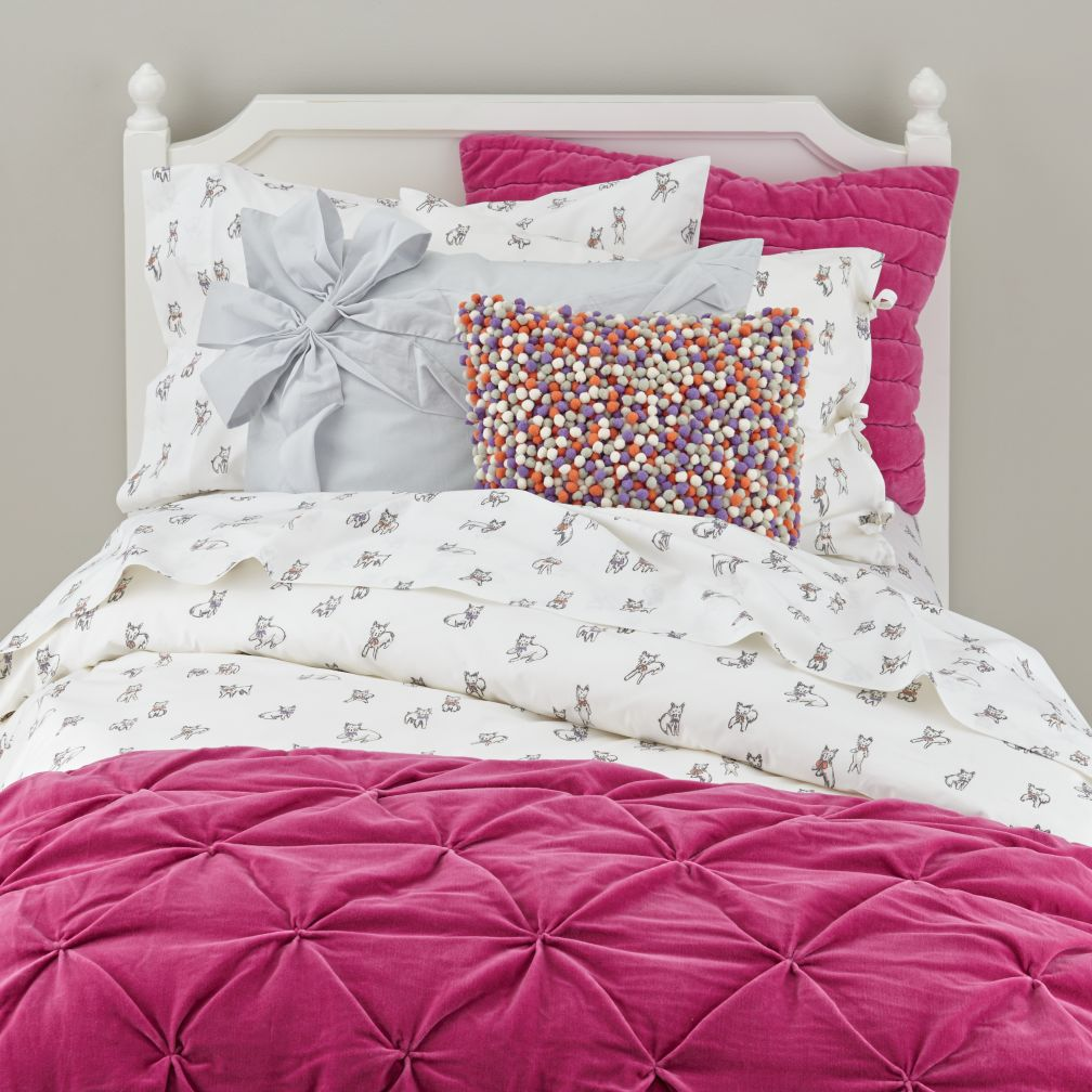 Well Trained Bedding