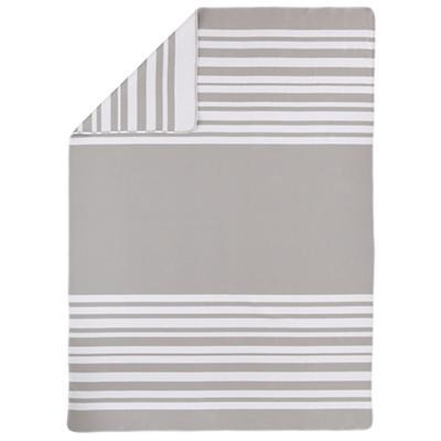 General Store Grey Blanket (Full-Queen)