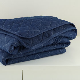 Moving Blanket (Denim)