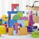 Bucket O' Blocks Set