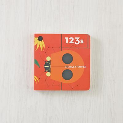 123's by Charley Harper
