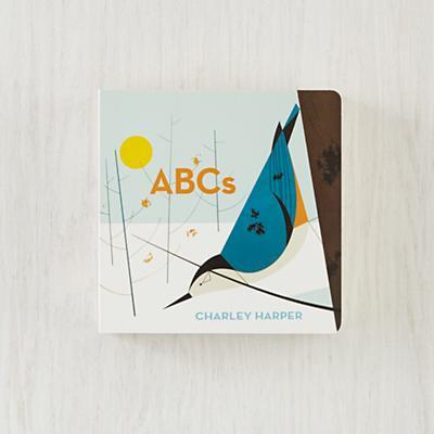 Big ABC Book by Charley Harper
