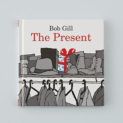 The Present by Bob Gill