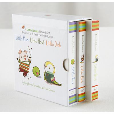 Little Books Boxed Set