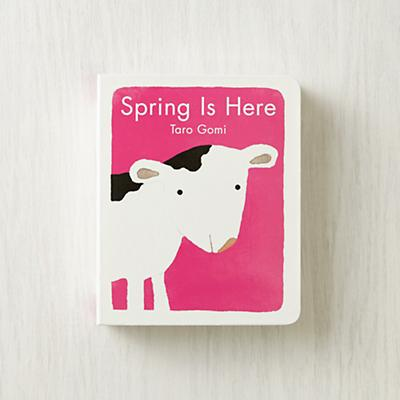Book_Spring_Is_Here_v1