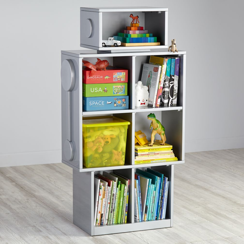 Roboshelf Bookcase
