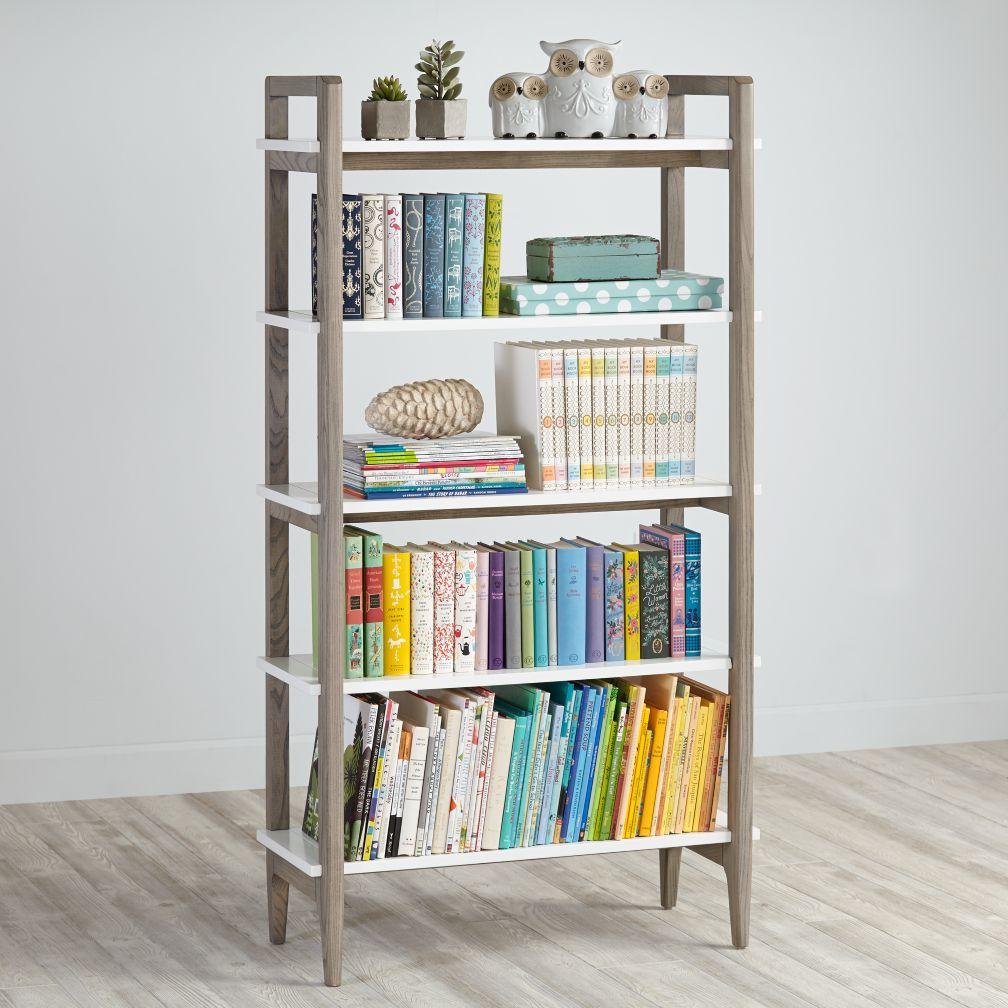 Wrightwood Bookcase