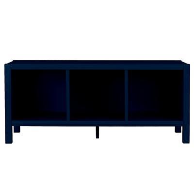 3-Cube Bench (Midnight Blue)