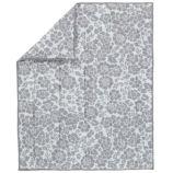 Dream Girl Baby Quilt (Grey)