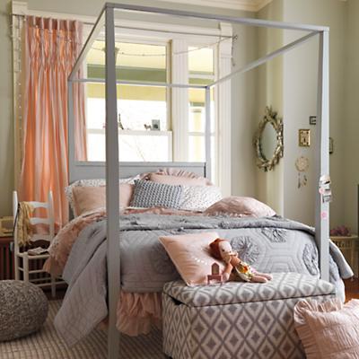 Antique Chic Bedding (Pink)