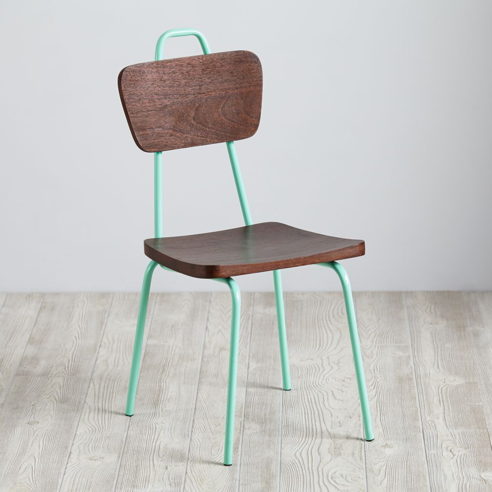 Candy Stick Play Chair (Mint)