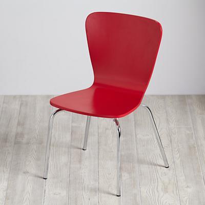Little Felix Chair (Red)