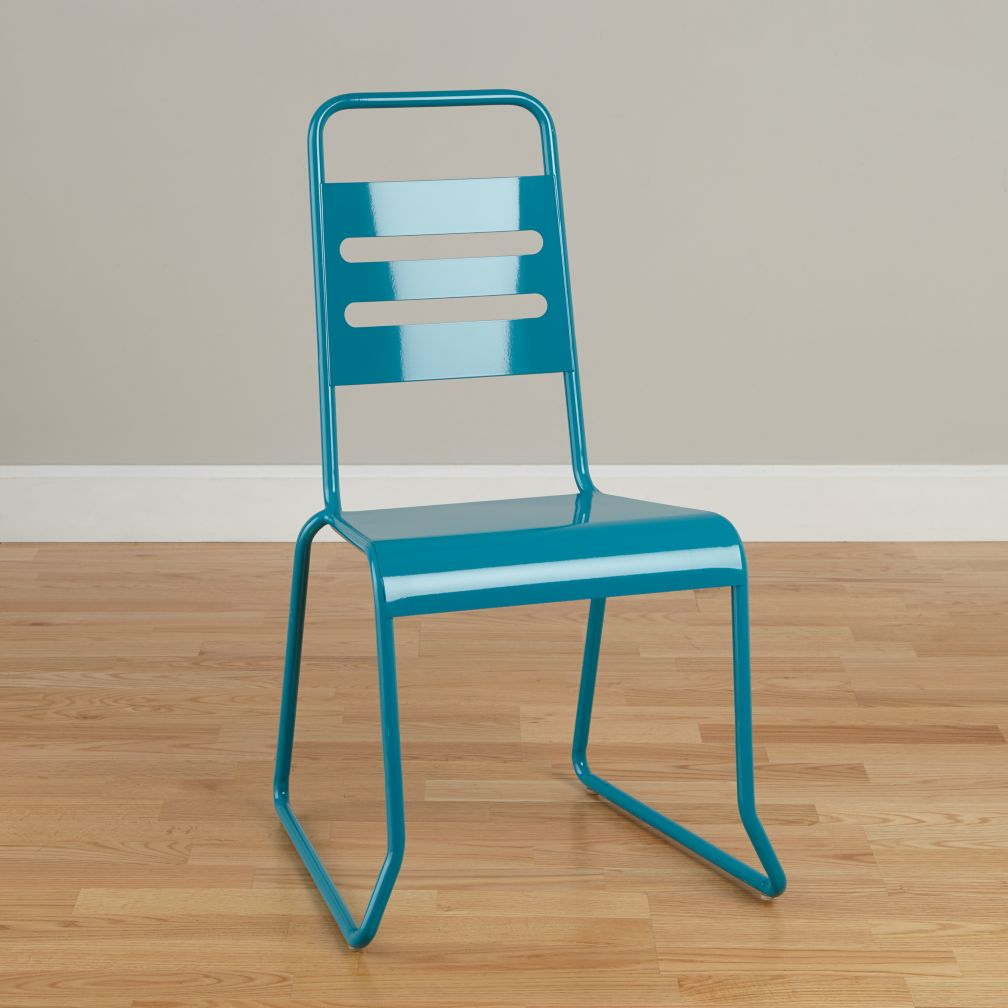 Homeroom Play Chair (Teal)