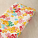 Floral Gem Changing Pad Cover