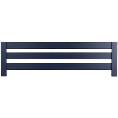 Midnight Blue Guardrail