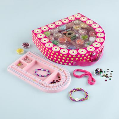 Homemade Jewelry Kit