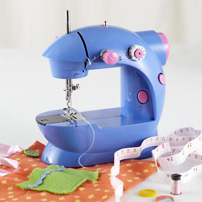 There's No Business Like Sew Business!