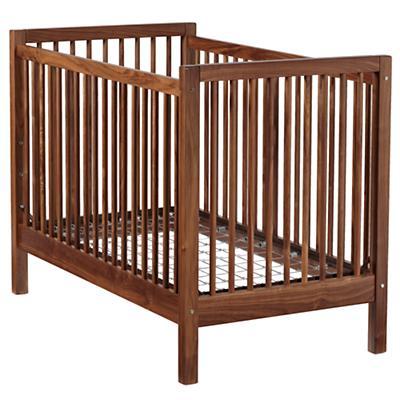 Andersen Crib (Walnut)