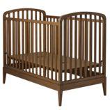 Archway Crib (Cocoa)