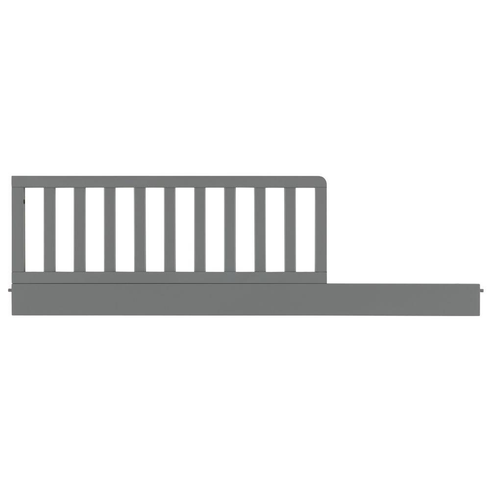 Carousel Toddler Rail (Grey)