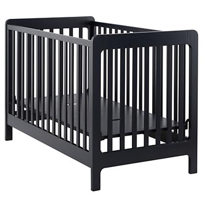Carousel Crib (Midnight Blue)