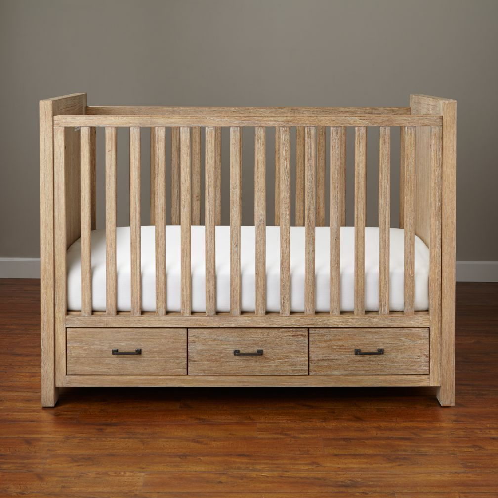 Land Of Nod Baby Beds