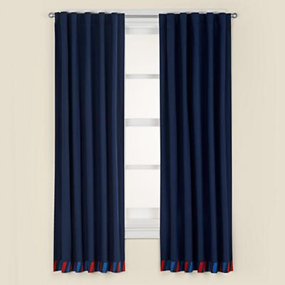 """84"""" Come Fly With Me Curtain Panel"""
