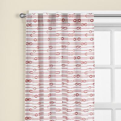 """63"""" Sail On Curtain Panel"""