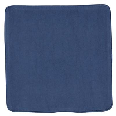 1-Cube Bench Cushion (Blue)