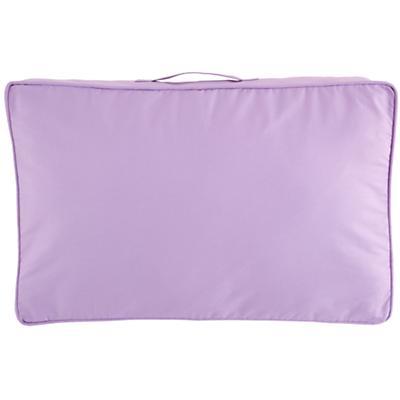 "27"" Laying Low Cushion (Lavender)"