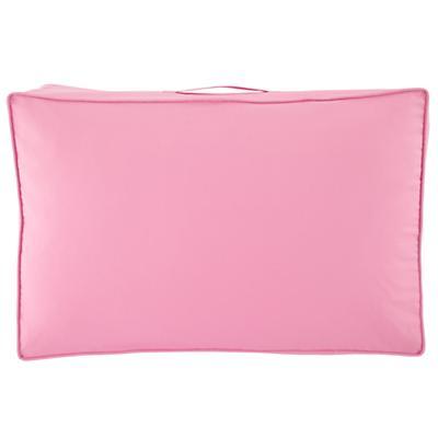 """32"""" Laying Low Cushion (Pink)"""