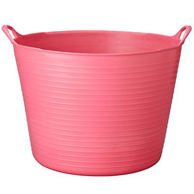Large Tubtrug® Tub (Pink)