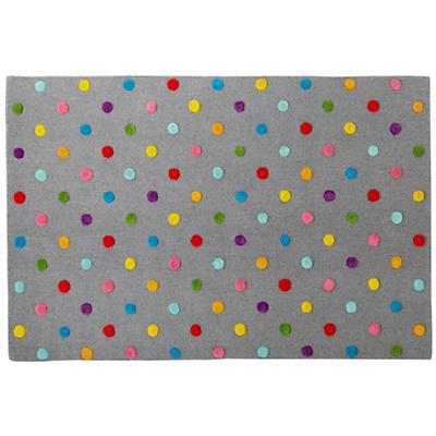 8 x 10' Candy Dot Rug