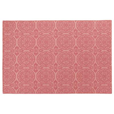 Heirloom Rug (Pink)