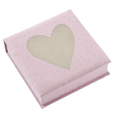 Sparkle Collection Box (Pink)
