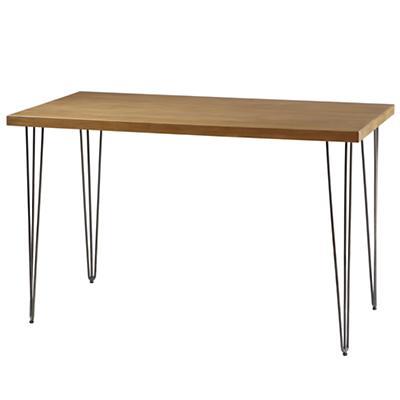 Ansel Teak Desk