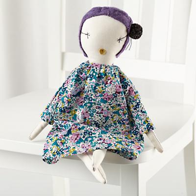 Jess Brown Pixie Doll Ciel