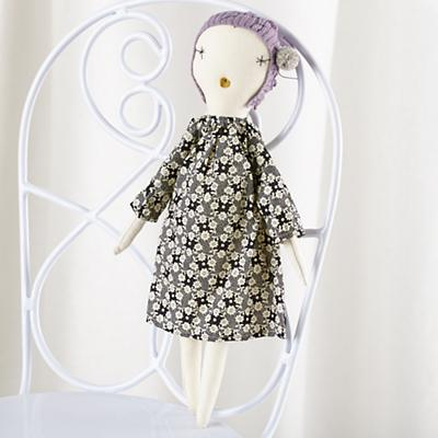 Jess Brown Pixie Doll Dorothy