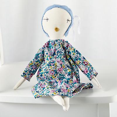 Jess Brown Pixie Doll Joan