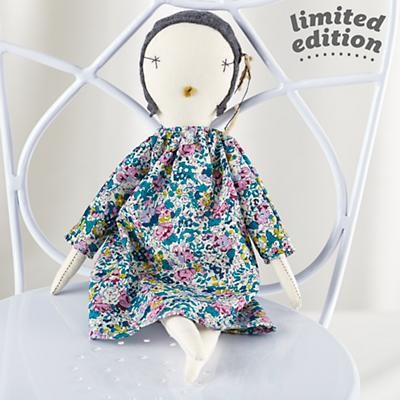 Jess Brown Pixie Doll Keira