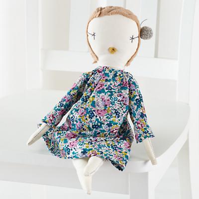 Jess Brown Pixie Doll Petula