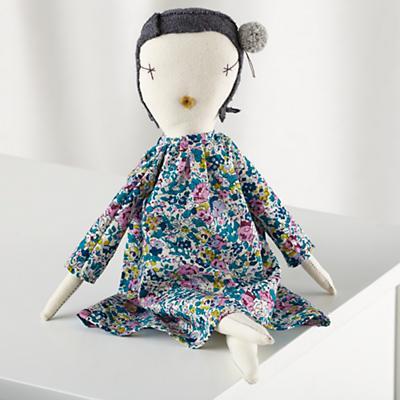Jess Brown Pixie Doll Susie