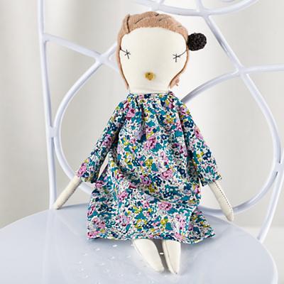 Jess Brown Pixie Doll Yolanda
