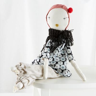 "22"" Jess Brown Doll Daniela"