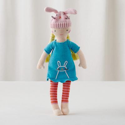 """The 14"""" Knit Crowd Doll (Jessa)"""