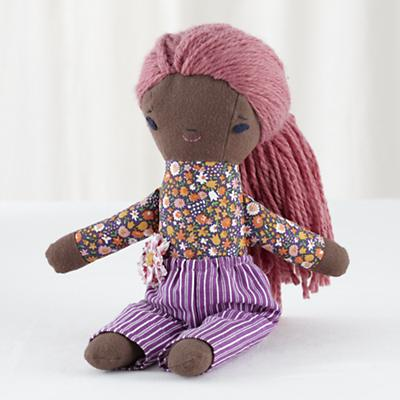 Wee Wonderfuls ™ Bertie Doll