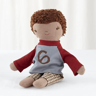 Wee Wonderfuls Doll ™ (Charlie)